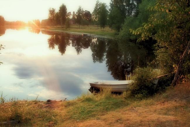 Dammsjön