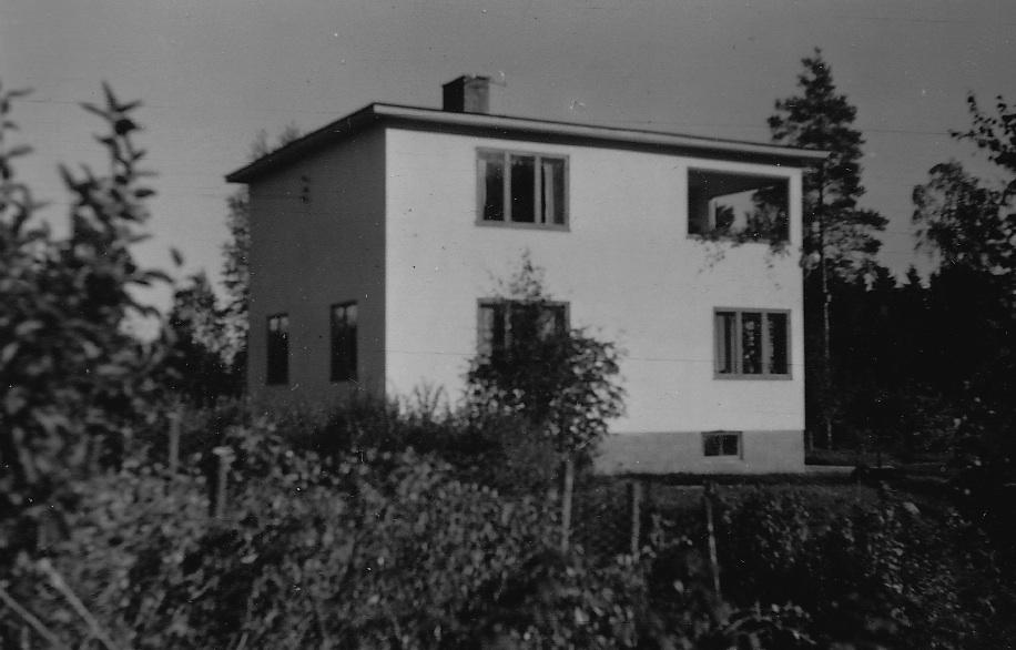 Huset Högfors
